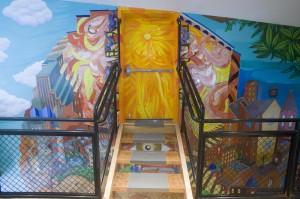 topstory mural eakins house santoleri 1