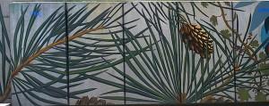 tree fresco santoleri