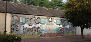 briare mural santoleri