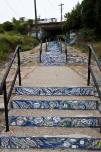 santoleri clevenstine steps